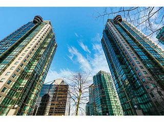 """Photo 12: 303 1367 ALBERNI Street in Vancouver: West End VW Condo for sale in """"THE LIONS"""" (Vancouver West)  : MLS®# V1099854"""