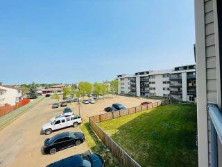 Photo 25: 308 600 KIRKNESS Road in Edmonton: Zone 35 Condo for sale : MLS®# E4265152