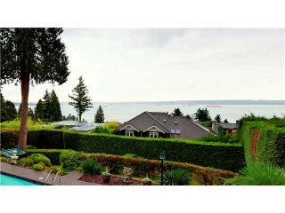 Photo 6: 3250 Westmount Rd in West Vancouver: Westmount WV House for sale : MLS®# V1091500