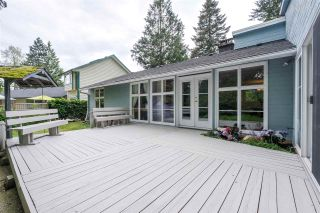 Photo 19: 1468 APPIN Road in North Vancouver: Westlynn House for sale : MLS®# R2453166