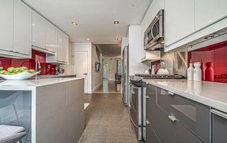 Photo 11: 203 Hamilton Street in Toronto: South Riverdale House (3-Storey) for sale (Toronto E01)  : MLS®# E4922245