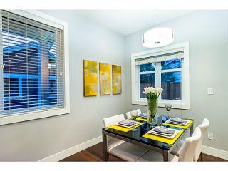 Photo 5: 1284 E 14TH Avenue in Vancouver: Mount Pleasant VE 1/2 Duplex for sale (Vancouver East)  : MLS®# V1035375