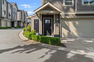 """Photo 3: 8 19913 70 Avenue in Langley: Willoughby Heights Townhouse for sale in """"The Brooks"""" : MLS®# R2612435"""