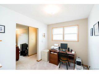 Photo 10: 627 Melrose Avenue West in WINNIPEG: Transcona Residential for sale (North East Winnipeg)  : MLS®# 1511875