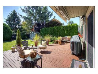 Photo 10: 4240 CANDLEWOOD Drive in Richmond: Boyd Park House for sale : MLS®# V908460