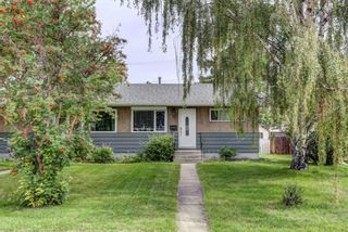 Photo 11: 1428 Rosehill Drive NW in Calgary: Rosemont Semi Detached for sale : MLS®# A1149230