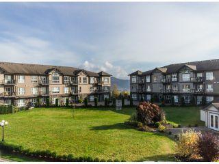 """Photo 19: 122 33751 7TH Avenue in Mission: Mission BC Townhouse for sale in """"HERITAGE PARK PLACE"""" : MLS®# F1426580"""
