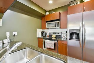"""Photo 6: 118 5516 198 Street in Langley: Langley City Condo for sale in """"Madison Villas"""" : MLS®# R2077927"""