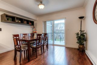 """Photo 6: 10 19141 124 Avenue in Pitt Meadows: Mid Meadows Townhouse for sale in """"MEADOWVIEW ESTATES"""" : MLS®# R2023282"""