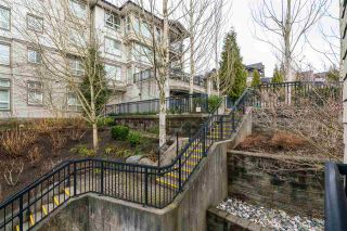 "Photo 35: 413 1330 GENEST Way in Coquitlam: Westwood Plateau Condo for sale in ""THE LANTERNS"" : MLS®# R2548112"