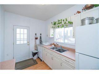 Photo 11: 530 Stiles Street in Winnipeg: Wolseley Residential for sale (5B)  : MLS®# 1708118