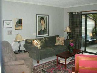 """Photo 4: 4704 48B Street in Ladner: Ladner Elementary Townhouse for sale in """"FAIREHARBOUR"""" : MLS®# V625276"""