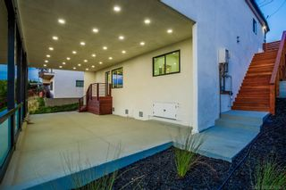Photo 44: POINT LOMA House for sale : 4 bedrooms : 2732 Nipoma St in San Diego