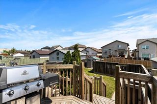 Photo 13: 156 Redonda Street in Winnipeg: Canterbury Park Residential for sale (3M)  : MLS®# 202113904