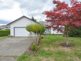 Photo 2: 347 TORRENCE ROAD in COMOX: CV Comox (Town of) House for sale (Comox Valley)  : MLS®# 772724