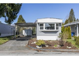 """Photo 25: 181 1840 160 Street in Surrey: King George Corridor Manufactured Home for sale in """"BREAKAWAY BAYS"""" (South Surrey White Rock)  : MLS®# R2585723"""