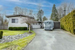 Photo 1: 8699 TULSEY Crescent in Surrey: Queen Mary Park Surrey House for sale : MLS®# R2538849