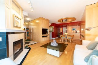 """Photo 3: TH 101 501 NICOLA Street in Vancouver: Coal Harbour Townhouse for sale in """"BAUHINIA-WATERFRONT PLACE"""" (Vancouver West)  : MLS®# R2442935"""