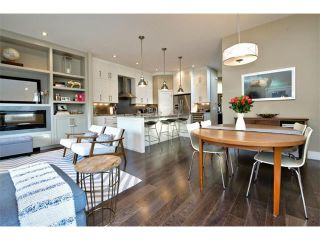 Photo 8: 931 33 Street NW in Calgary: Parkdale House for sale : MLS®# C4003919