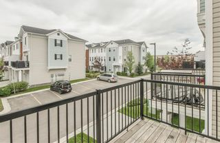 Photo 27: 135 SILVERADO Common SW in Calgary: Silverado Row/Townhouse for sale : MLS®# A1075373