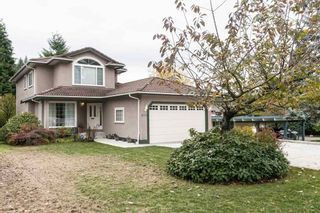 Photo 1: 1040 FOSTER Avenue in Coquitlam: Central Coquitlam House for sale : MLS®# R2219982