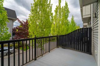 """Photo 8: 31 2418 AVON Place in Port Coquitlam: Riverwood Townhouse for sale in """"THE LINKS"""" : MLS®# R2578103"""