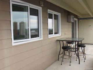 Photo 14: 15 Kennedy Street in WINNIPEG: Central Winnipeg Condominium for sale : MLS®# 1319813