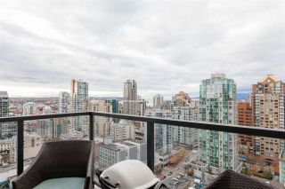 """Photo 12: 2508 1155 SEYMOUR Street in Vancouver: Downtown VW Condo for sale in """"BRAVA"""" (Vancouver West)  : MLS®# R2120321"""