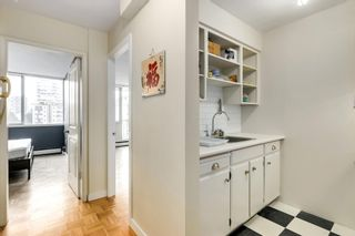 "Photo 2: 1008 1850 COMOX Street in Vancouver: West End VW Condo for sale in ""THE EL CID"" (Vancouver West)  : MLS®# R2528514"
