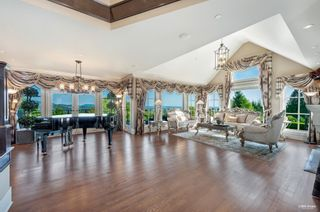 Photo 11: 620 ST. ANDREWS Road in West Vancouver: British Properties House for sale : MLS®# R2612643
