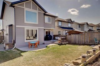 Photo 32: 205 CHAPALINA Mews SE in Calgary: Chaparral Detached for sale : MLS®# C4241591