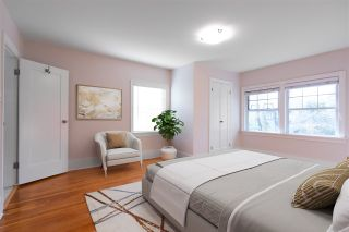 Photo 18: 5838 CHURCHILL Street in Vancouver: South Granville House for sale (Vancouver West)  : MLS®# R2543960