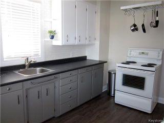 Photo 4: 284 Renfrew Street in WINNIPEG: River Heights / Tuxedo / Linden Woods Residential for sale (South Winnipeg)  : MLS®# 1523284