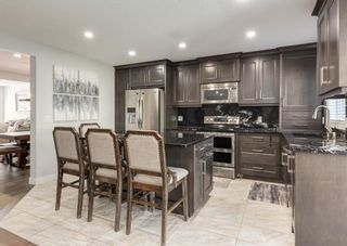 Photo 9: 36 West Springs Close SW in Calgary: West Springs Detached for sale : MLS®# A1118524