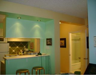 Photo 3: 102 1655 NELSON Street in Vancouver: West End VW Condo for sale (Vancouver West)  : MLS®# V674871