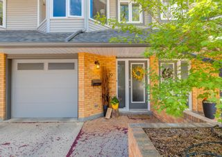Photo 41: 19 Coachway Green SW in Calgary: Coach Hill Row/Townhouse for sale : MLS®# A1118919