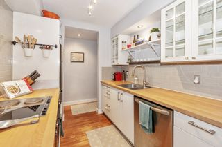 """Photo 2: 1 1450 CHESTERFIELD Avenue in North Vancouver: Central Lonsdale Condo for sale in """"MountainView Apartments"""" : MLS®# R2614797"""