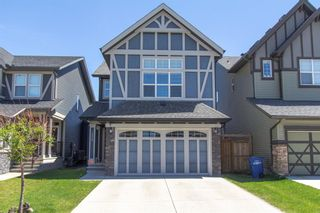 Photo 2: 124 Kingsmere Cove SE: Airdrie Detached for sale : MLS®# A1115152