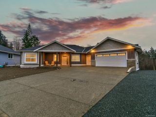 Photo 1: 3211 Nathan Pl in CAMPBELL RIVER: CR Willow Point House for sale (Campbell River)  : MLS®# 841570