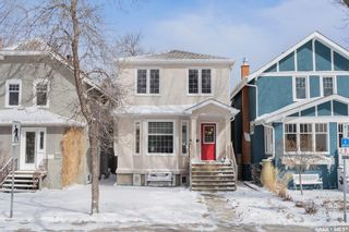 Photo 1: 2734 Victoria Avenue in Regina: Cathedral RG Residential for sale : MLS®# SK847480