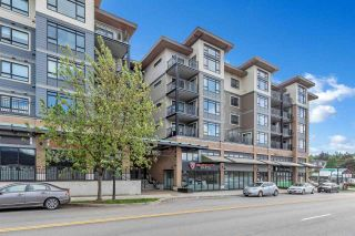 """Photo 29: 206 2525 CLARKE Street in Port Moody: Port Moody Centre Condo for sale in """"THE STRAND"""" : MLS®# R2581968"""