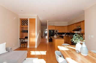 Photo 4: 2236 W 15TH AVENUE in Vancouver: Kitsilano 1/2 Duplex for sale (Vancouver West)  : MLS®# R2319480
