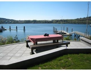 Photo 2: 3763 DOLLARTON Highway in North Vancouver: Roche Point Home for sale ()  : MLS®# v797981