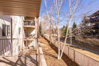 Photo 30: 206 17109 67 Avenue in Edmonton: Zone 20 Condo for sale : MLS®# E4255141
