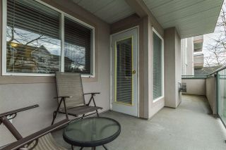 "Photo 19: 205 33728 KING Road in Abbotsford: Poplar Condo for sale in ""College Park"" : MLS®# R2150276"