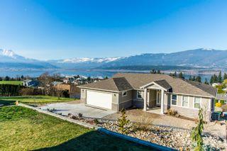 Photo 38: 4901 Northeast Lakeshore Road in Salmon Arm: Raven House for sale (NE Salmon Arm)  : MLS®# 10114374