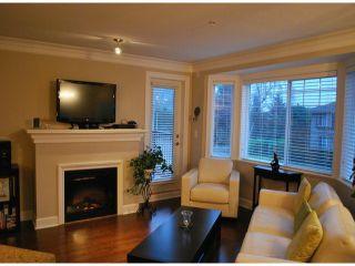 Photo 2: 208 15357 ROPER Avenue: White Rock Condo for sale (South Surrey White Rock)  : MLS®# F1401685