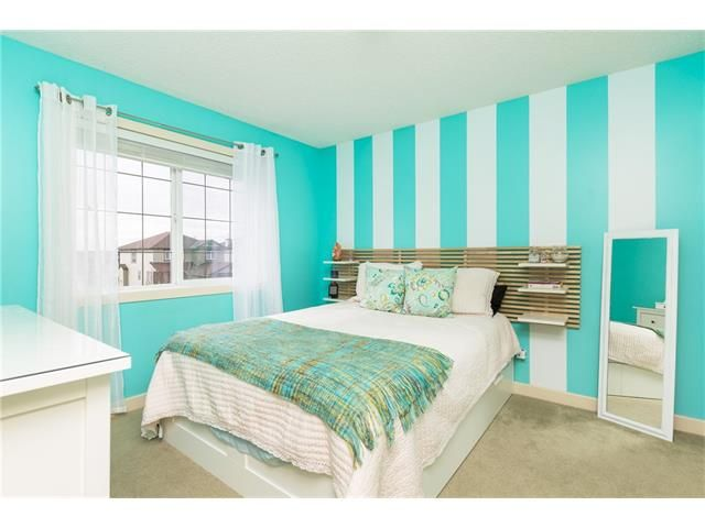 Photo 23: Photos: 664 LUXSTONE Landing SW: Airdrie House for sale : MLS®# C4106944