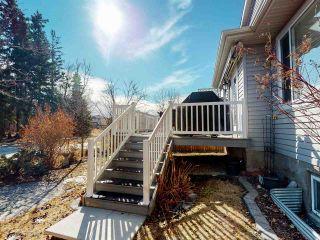Photo 29: 57 HARTWICK Gate: Spruce Grove House for sale : MLS®# E4241369