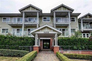"""Main Photo: 113 5655 INMAN Avenue in Burnaby: Central Park BS Condo for sale in """"North Parc"""" (Burnaby South)  : MLS®# R2623701"""